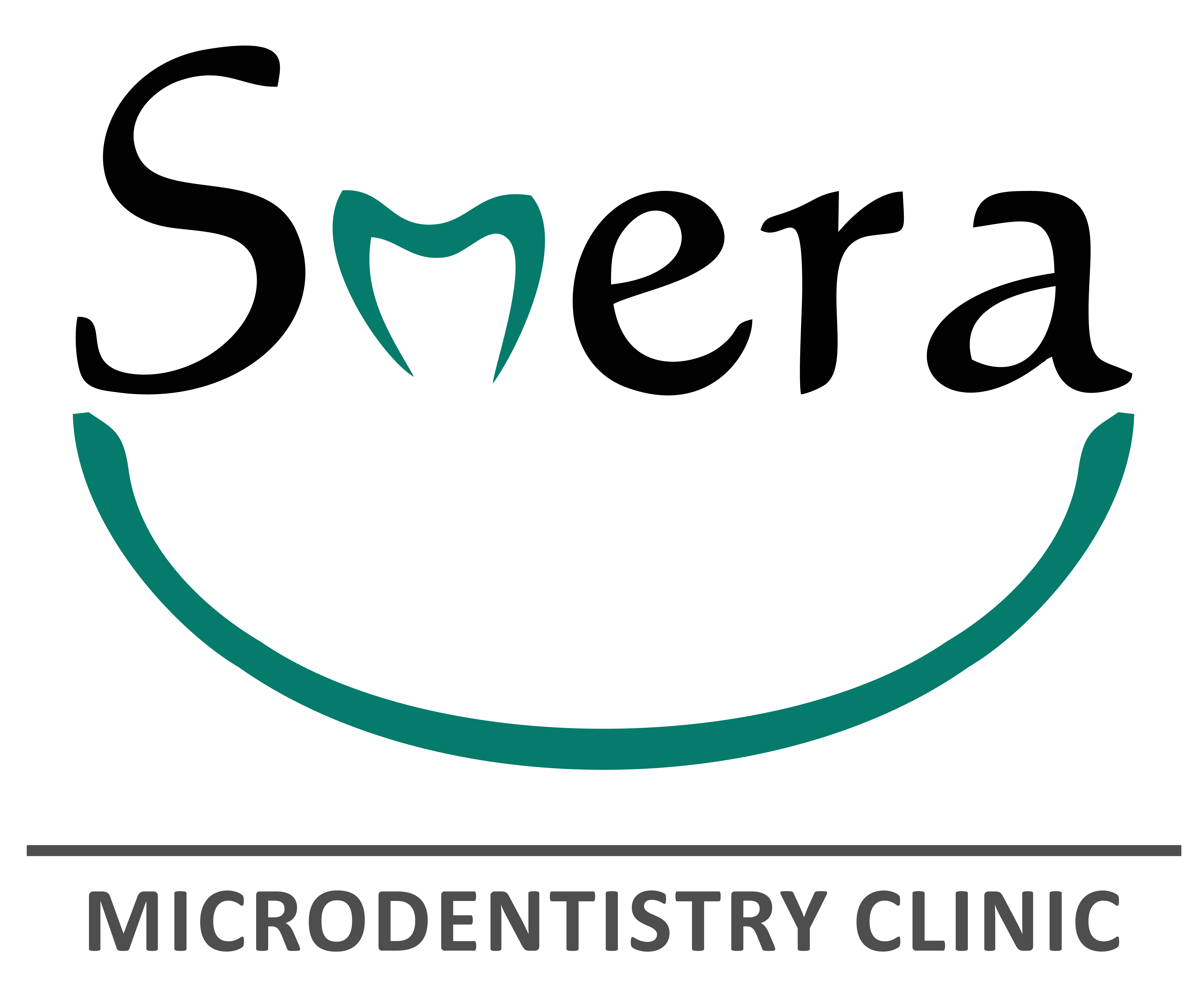 Logo Of Dr. Nargide's Smera Dental Clinic in Pune and Solapur